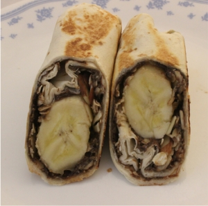 Chocana Wrap